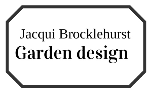 Jacqui Brocklehurst Garden Design